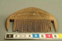 Viking age / Comb / Gotland