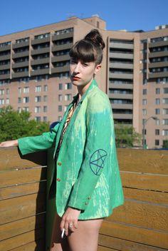 seapunk jacket