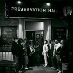 Many a happy night spent there listening to Tam White & The Dexters. Preservation Hall, The Gr, Dexter, Edinburgh, My Photos, Blues, Night, Happy, Dexter Cattle