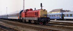 Rail Train, Bahn, Locomotive, Trains, Locs, Train