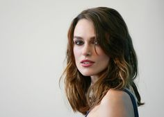 "Keira Knightley | ""When I'm a grandmother, I want my nipples tattooed blue, so I can show everyone I've led a life."""
