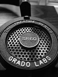 Grado Headphones by Justin Cr00k, via Flickr. Dan -  The best headphones on the market. Period. I've had mine for almost 6 years!