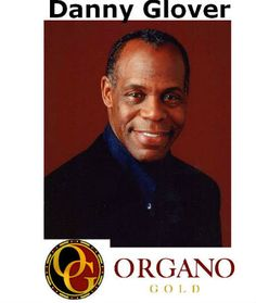 Danny Glover Joins Organo Gold