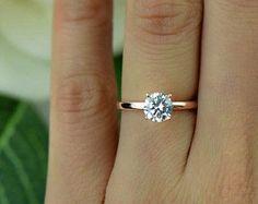 Bagues de fiançailles – Etsy CA