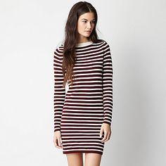 Demylee crosby cashmere sweater dress
