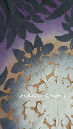 그저께 수요일에 서울 하와이안 퀼트 클럽 모임을 신촌에서 가졌어요~ 회원님 중 5분의 대작 (170×180cm) ...
