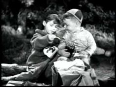 The Little Rascals - Something To Eat  now those were the days!