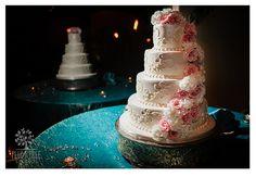 #piękny #tort #weselny
