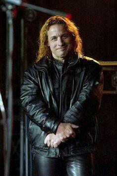 Eric Adams of Manowar Best Heavy Metal Bands, Heavy Metal Music, Manowar Band, Hard Rock, Stone Temple Pilots, Power Metal, Judas Priest, Def Leppard, Van Halen