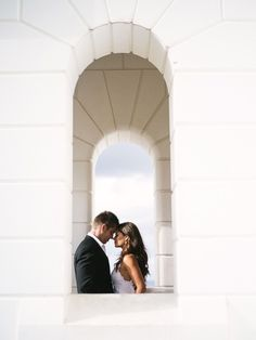 Beautiful wedding photo taken at a church  #weddingphotography