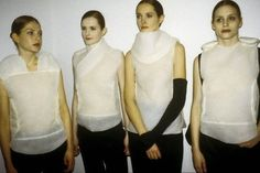 9th:    [BACKSTAGE, HELMUT LANG A/W 1999]