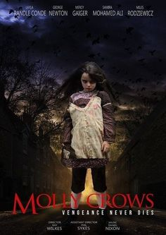 Molly Crows (2013) British Feature Film