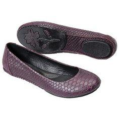 Born Crown Stowaway II Shoes (Ciliegia (Purple)) - Women's Shoes - 9.0 M
