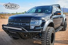 Luxury Performance Raptor.