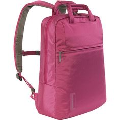 """Tucano Work_Out Backpack for MacBook Pro/Retina 15"""" (Fuchsia)"""