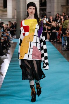 Off-White, Look #30