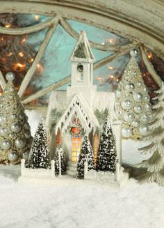 Bethany Lowe Christmas Decor LOVE!