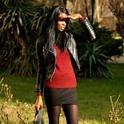 Twisted skirt  , Ebay dans Jupes