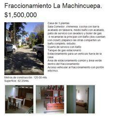 TOLUCA, ESTADO DE MEXICO.