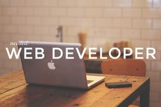 Web Development Company Singapore: Get ready to become a Web Developer !