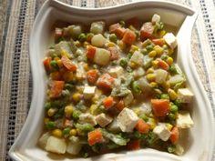 Enjoy Indian Food: Vegetable Jaipuri