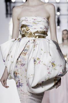 Giambattista Valli f/w 2013/14 Couture