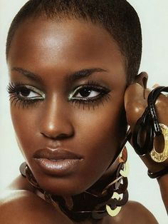 african beauty culture - Google Search