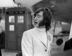 Doctor/John