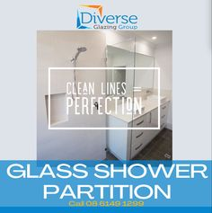 For any creative glass, we are the only people to call.📱 Commercial Windows, Glass Repair, Glass Partition, Glass Shower, Clean Lines, Magazine Rack, Cleaning, Cabinet, Storage