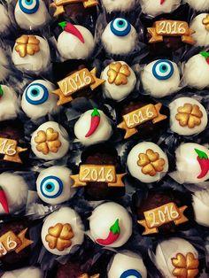 Ano Novo - Atheliê do Sabor