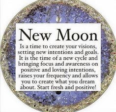 New Moon. Today September 15 2015 it is a Waxing Crescent. First Phase out of the New Moon into the Full Moon process New Moon Rituals, Full Moon Ritual, Luna Lovegood, Guided Meditation, Meditation Space, Frases Namaste, Moon Spells, Magic Spells, Under Your Spell