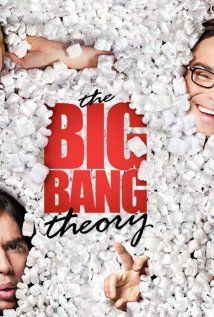 The Big Bang Theory (2007– )