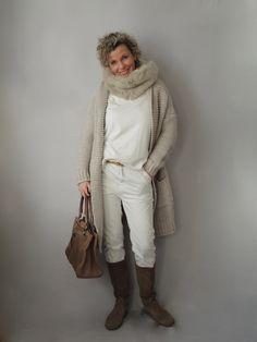 Winterweiss | women2style