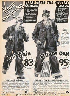 LILEKS (James) :: 30s :: Sears 1934