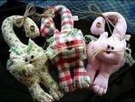 Мобильный LiveInternet Коты и кошки в рукоделии. | dikulya67 - МОЙ МИР |