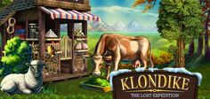 Klondike The Lost Expedition Hack Cheat Tool
