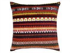 pientä mutta suurta: Raanu cushion by Sanna Annukka for Marimekko