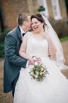 Chilston Park Hotel Wedding of Hannah and Dan