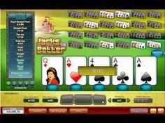 Hos Mr Spil.dk kan du spille alle de klassiske casino spil som video poker, blackjack, roulette, baccarat og three card poker.  Husk du får en match bonus på op til 2.000 kr. på første indbetaling