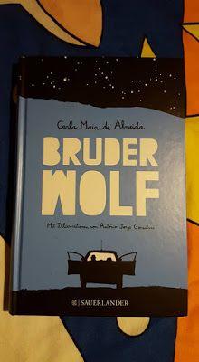 Runars World : Bruder Wolf