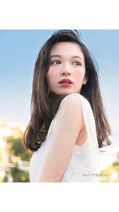 森絵梨佳 Korean Beauty, Asian Beauty, Japan Model, Japanese Hairstyle, Beautiful Asian Women, Ulzzang Girl, Japanese Girl, Erika, Beauty Women