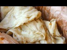 Trinidad Paratha Roti (Buss up Shut) - Cooking With Ria Trinidad Curry Chicken, Trinidad Roti, Trinidad Recipes, Indian Food Recipes, Real Food Recipes, Cooking Recipes, Ethnic Recipes, Aloo Recipes, Recipes
