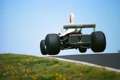 James Hunt, 1975 German Grand Prix, Nurburgring Nordschleife