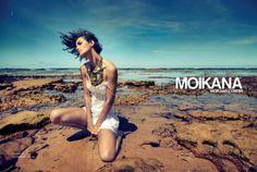 Moikana Blog / Moikana na Harper's Bazaar