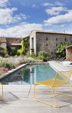 Our guide to travel in France, from Paris to Uzes, Biarritz to Flaine. From skiing in the French Alps to Parisian boutique hotels Boutique Hotels, Boutique Design, Provence, Spa, Seaside Resort, Slow Travel, French Alps, Village Houses, Parking