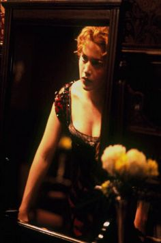 Rare pic of rose from #titanic