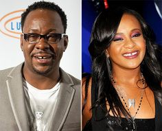 """Bobby Brown Releases Statement After Bobbi Kristina's Death: """"Numb"""" - Us Weekly"""