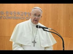 "POPE calls for WORLD UNITY, Urges ""CLIMATE CONTROL is Top Moral Issue"" - YouTube"