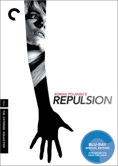Repulsion (1965) - Roman Polanski
