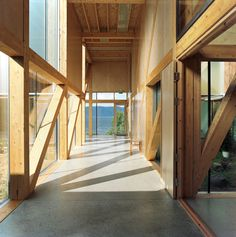 Gallery of Tautra Monastery / JSA - 4